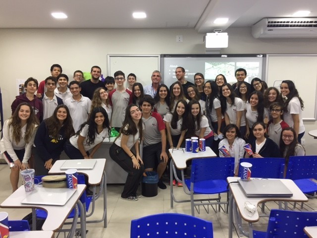 High School: universidades americanas